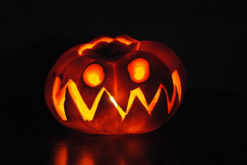 Halloween Monster Mash Ball