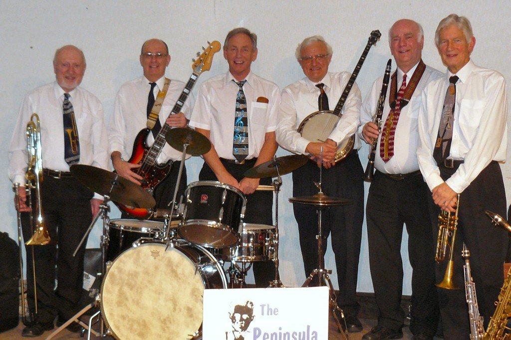 Peninsula Jazzmen